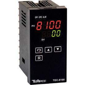 Tempco TEC-8100 Temperature Controllers