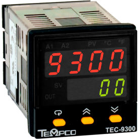 Tempco TEC-9300 Temperature Controllers
