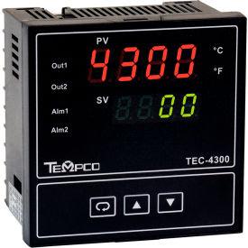 Tempco TEC-4300 Temperature Controllers