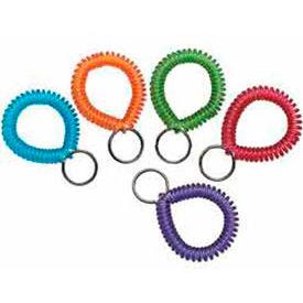Key Accessories - Wrist Coils, Key Clip