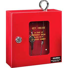 Emergency Key Boxes