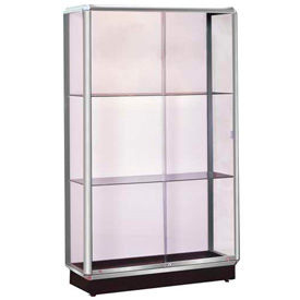 Waddell® Prominence Series Display Cases