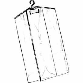 Garment Protectors & Shoulder Covers