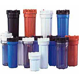 Specialty Media Replacement Filter Cartridges