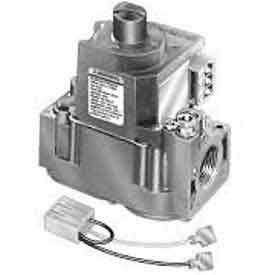 Dual Direct Ignition Valves