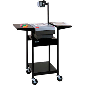 Overhead Projector Carts