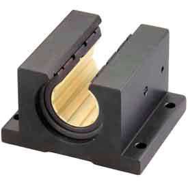Open Pillow Block Bearings
