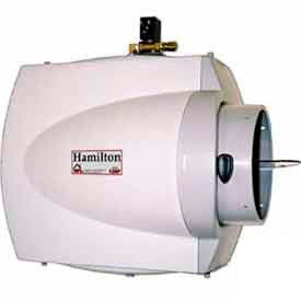 Hamilton Home Furnace Mount Whole House Humidifiers