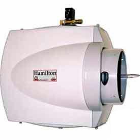 Hamilton Home Furnace Mount Whole House Humidifiers