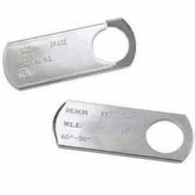 Peerless™ Metal Identification Tags