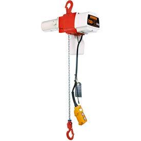 Harrington ED Electric Chain Hoists