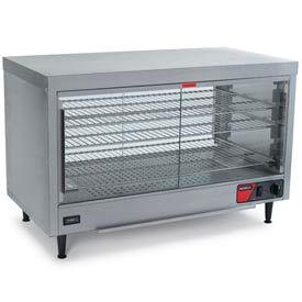 Nemco® Heated Display Cabinets