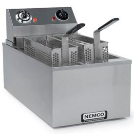 Nemco® Countertop Pasta Cooker