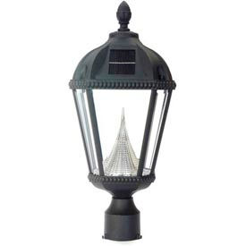 d963ac7696f Solar Powered Post Mount Lamps