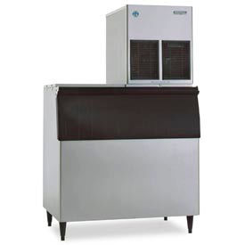 Modular Flaker Ice Machines