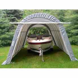 SUV/Boat Storage Shelters