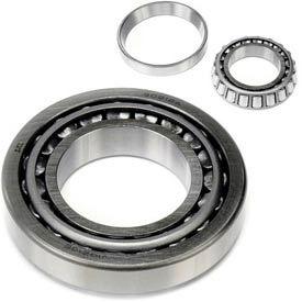 Tapered Roller Bearings - Metric