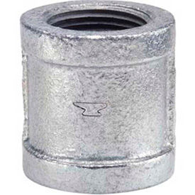 Anvil Galvanized Couplings