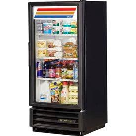 True® Refrigerated Mechandisers