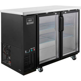 True® Back Bar Coolers
