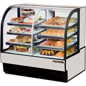 Arctica® Bakery Cases Dry/Refrigerated