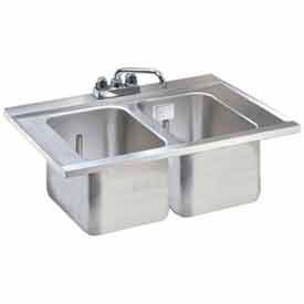 Houzer Drop In Bar Sinks