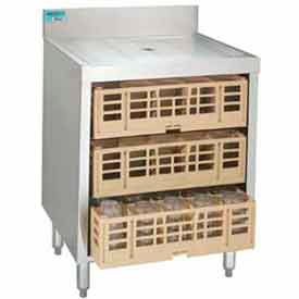 Glass Storage Units