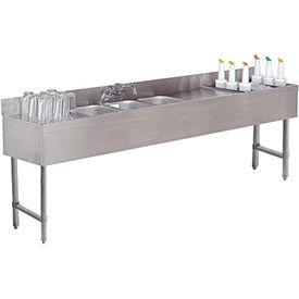 Combo Sink Units