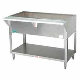 Supreme Metal Cold Pan table