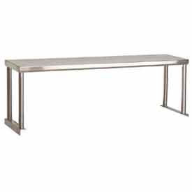 Supreme Metal Steamtable Overshelves