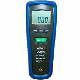 Supco Carbon Monoxide Meter
