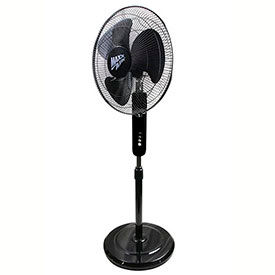 Residential Pedestal & Stand Fans
