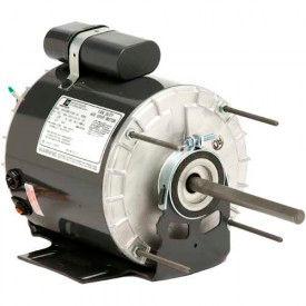 Shaded Pole Unit Heater Motors