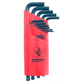 Metric (MM) Hex Key Sets
