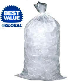 First Aid Ice Bags - 5 to 20 Lbs.