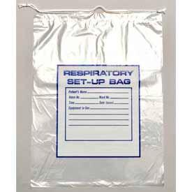 Respiratory Patient Set-Up Bag