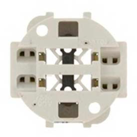 Compact Fluorescent Lampholders