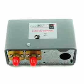 Lube Oil Pressure Controls