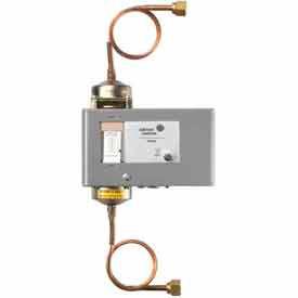 Lube Oil Pressure Cutout Controls