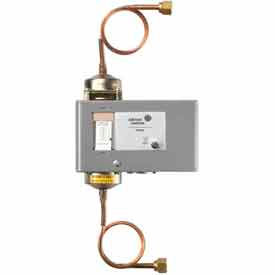 Low Pressure Control with Time Delay