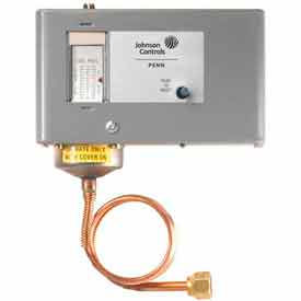 Electronic Pressure Controls And Transducers
