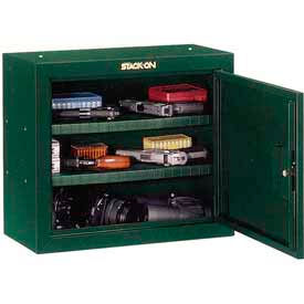 Stack On™ Pistol U0026 Ammo Security Cabinets