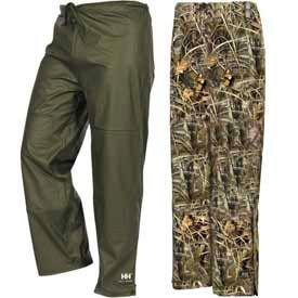 Helly Hansen Rainwear Pants and Overalls