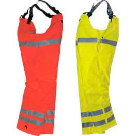 Helly Hansen High-Vis Reflective Bib Pants