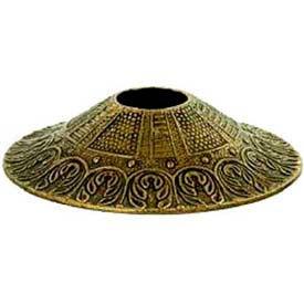 Cast Brass Canopies