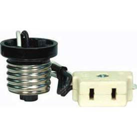 Porcelain Connectors & Harnesses
