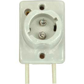 Specialty Porcelain Sockets