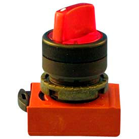 Springer Controls Selector Switches