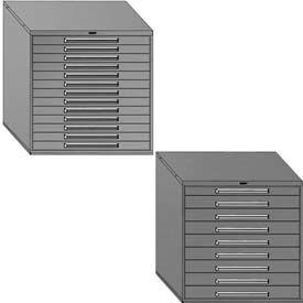 Equipto Modular Drawer Cabinets - 45