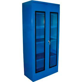 Equipto Quick View Cabinets
